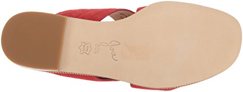Pictures of Joie Women's Paetyn Slide Sandal red Red 38 Regular EU (8 US) 6