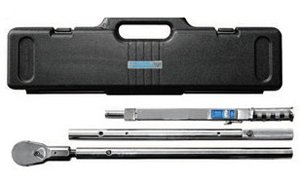 Dr Beam Torque Wrench (Precision Instruments PREC4D600F Wrench (3/4