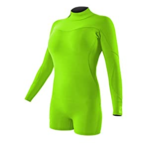 Body Glove Wetsuit Co Women's Smoothie Long Sleeve Spring Suit