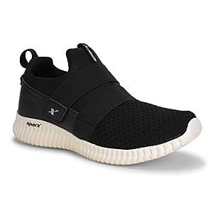 Sparx Men's Trending & Stylish Black Shoes