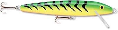 Rapala Original Floater Giant Lure Firetiger from Rapala