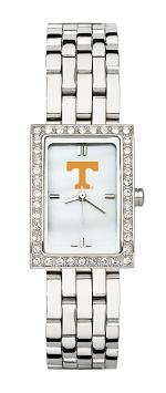 Tennessee Women-s Steel Band Allure Watch