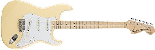 Fender 전기 기타 YNGWIE MALMSTEEN STRAT