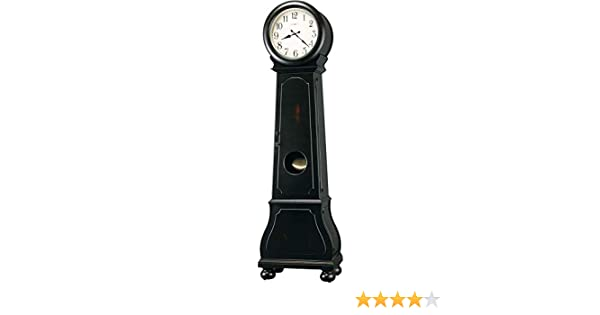 Amazon Com Howard Miller 615 005 Nashua Floor Clock Home Kitchen
