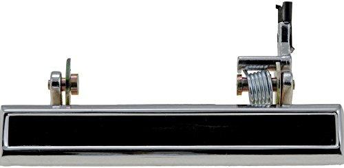 - Dorman 77019 Driver Side Replacement Exterior Door Handle