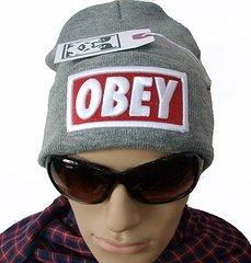 obey mütze