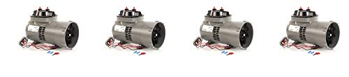 Accutemp AT1E-2703-1 Vacuum Pump, 12'' Height, 12'' Width, 12'' Length (4-(Pack)) by Accutemp