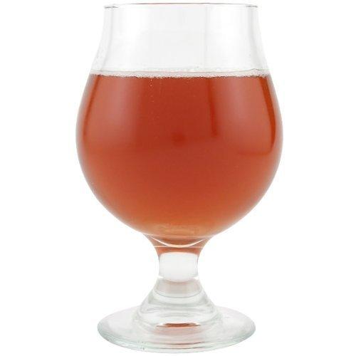 Libbey Belgian Beer Glass - 16 oz, Set of 2 ()