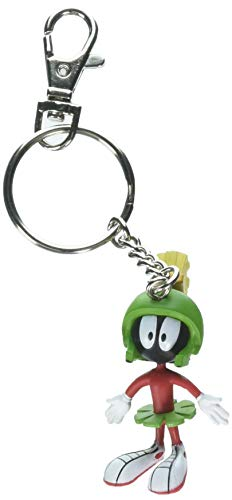 Looney Tunes - Marvin The Martian Bendable -