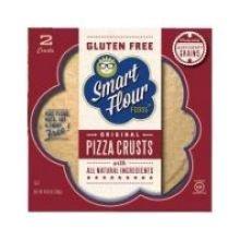 Smart Flour Ancient Grain Pizza Crust, 9.46 Ounce -- 6 per case.