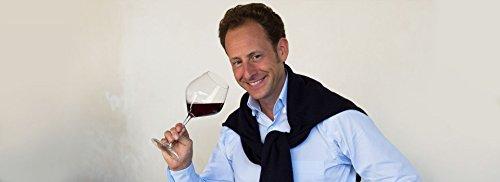 Riedel 6409/07 Heart Wine Glass, 27-1/8-ounce, Clear