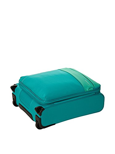 Roncato Centimetri Trolley 0 Aqua 55 Semirigido qa06qrw