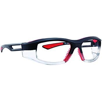 Titmus/UVEXX- SW-07 Non Conductive Safety Frame (BROWN FRAME) - Eye ...