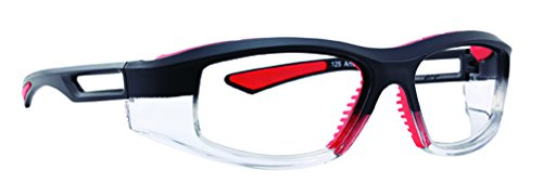 USA Workforce - Non-Conductive RX Safety Glasses WF970 by USA Workforce
