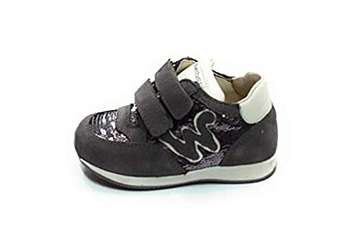 Baby Csport2201 In Sneakers Balducci Tessuto Scarpe Grigio grigio fxRd7qfwp