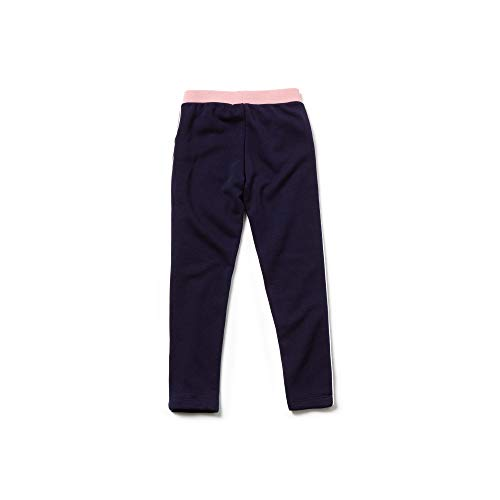 Survêtement Pantalon Lacoste Xj9372 Enfant melitte Marine nH646x5B
