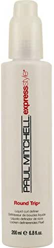 PAUL MITCHELL by Paul Mitchell ROUND TRIP CURL DEFINER 6.8 OZ ( Package Of 2 )