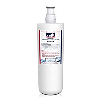 Filtro de agua VYAIR VYR-F701R para InSinkErator (ISE) F-701R,
