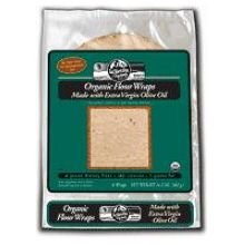 Sonoma Wraps Organic Flour Wrap -- 12 per case. by Sonoma Wraps