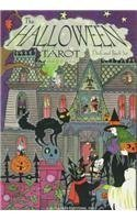 The Halloween Tarot Deck & Book Set: 78-Card Deck [With Book] by Karin Lee (Mar 1 (The Halloween Tarot Deck And Book Set)