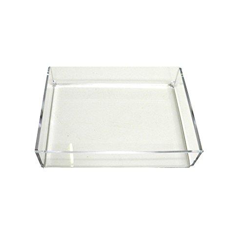 Acrylic Trays (10 x 10)