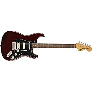 Squier Classic Vibe 70s Stratocaster HSS – IL – Walnut