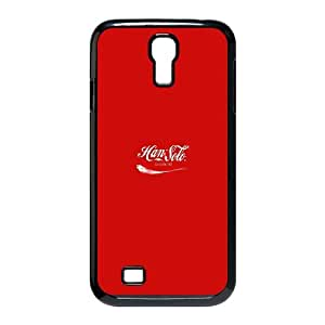 Samsung Galaxy S4 9500 Cell Phone Case Black Han Solo GY9020450
