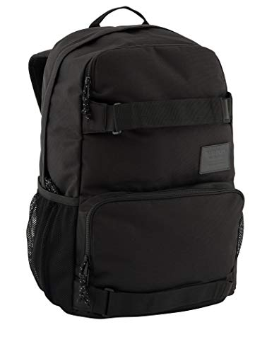 Street Backpack Skateboard - Burton Treble Yell Backpack, True Black