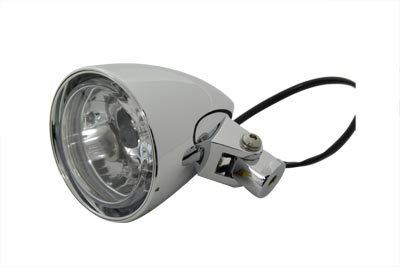 Billet Headlamp - 3