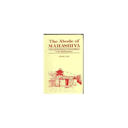 Abode of Mahashiua: Cult and Symbology in Jaunsar Bawar in the Himalayas