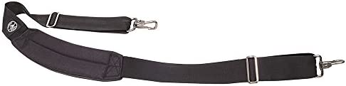 Klein Tools 58889 Padded Adjustable Shoulder Strap, 37 to 55-Inch, for Klein Tools Tool Tote and 5003 Series