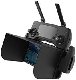 Hensych Fernsteuerpult Telefon Monitor Sonnenhaube Elektronik