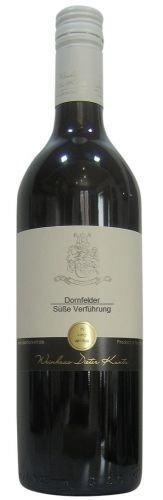 3-x-Dornfelder-s-SE-VERFHRUNG-2015-edler-ser-Rotwein-vom-Pflzer-Winzer-Dieter-Kuntz