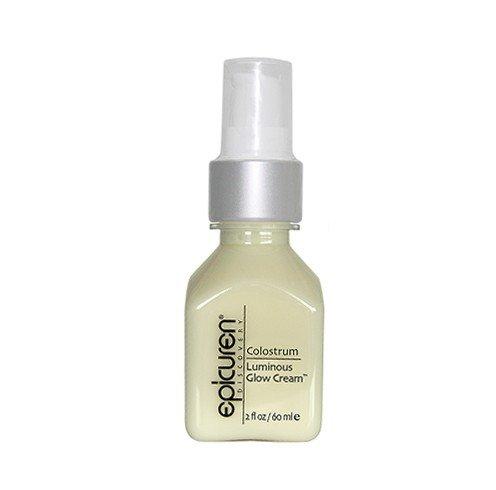 Epicuren Colostrum Luminous Glow Cream 2oz (Formerly Colostrum Cream)