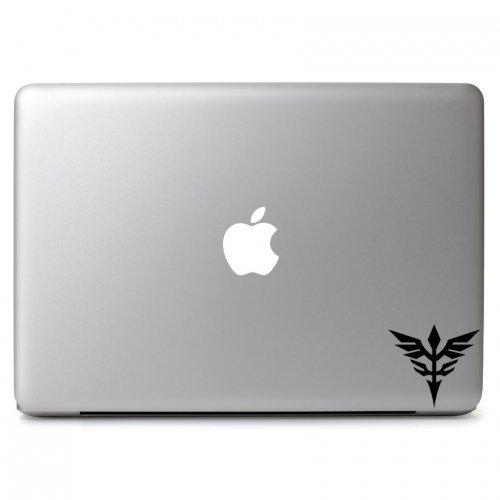 愛用  MacBook 13, アートステッカー ガンダム Logo チーム Gundam Team Logo (11, チーム 13, 15 or 17 インチ air pro retina 対応) 並行輸入品 B00WOV69DA, 魚一:4502d0fe --- a0267596.xsph.ru