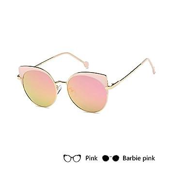 ZHANGYUSEN 2018 Nueva llegada gafas de sol polarizadas Mujer Sol ojo de gato para damas Vintage