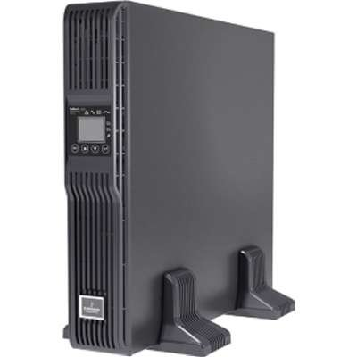 Liebert Corp GXT4-2000RT230 Liebert GXT4 2000VA/1800W; 230VAC Rack/Tower UPS with 2U Rackmount Form Factor ()