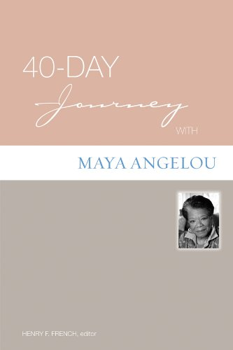 Search : 40-day Journey With Maya Angelou