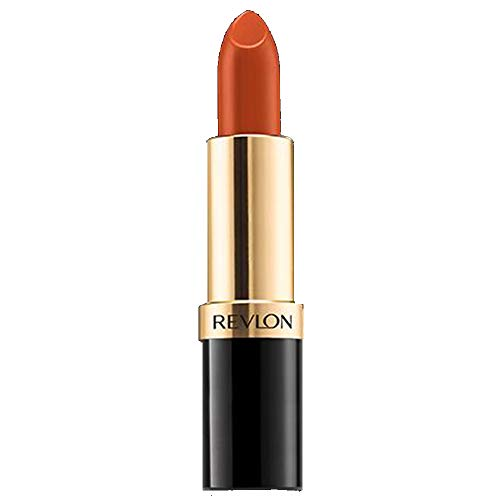 Revlon Super Lustrous Creme Lipstick, Sandalwood Beige 240, 0.15 -