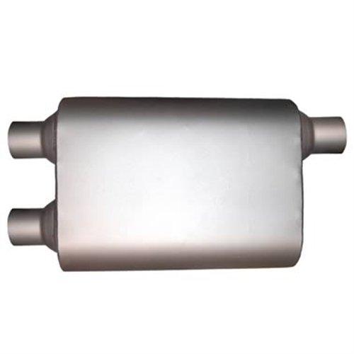 04 hummer h2 performance exhaust - 6