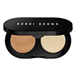 - Bobbi Brown Creamy Concealer Kit - Honey (BNIB)