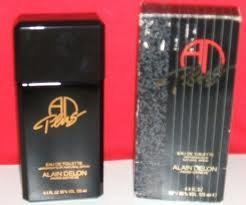 Alain Delon Ad Plus 4.4 Oz Eau De Toilette Spray for Men
