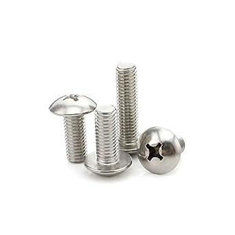 Amazon.com: Tornillos de acero inoxidable para tornillos de ...