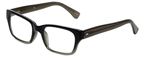 Corinne McCormack Designer Reading Glasses Sydney in Grey - Eyewear Sydney