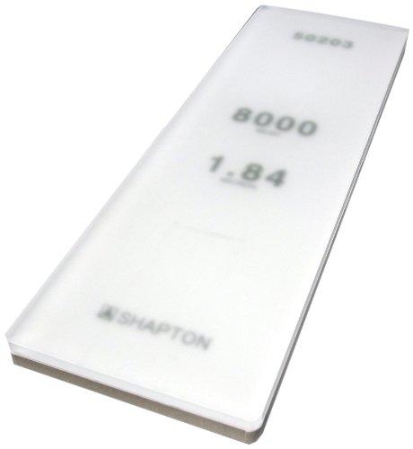 Shapton Glass Sharpening High Carbon Stone