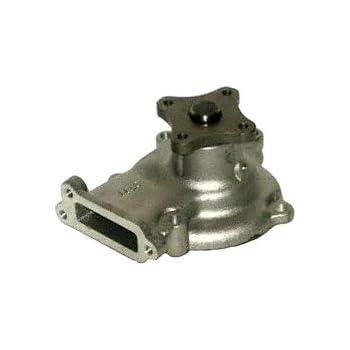 Engine Water Pump-Water Pump Standard Gates 41138