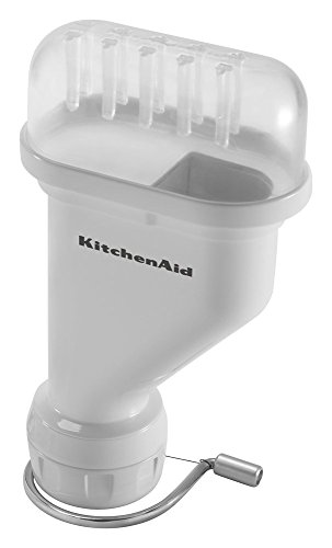 KitchenAid KPEXTA Pasta Extruder Attachment (Kitchenaid Pasta Attachment compare prices)
