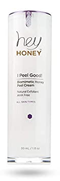 Hey Honey I Peel Good Biomimetic Peel Cream – Honey – 30 ml