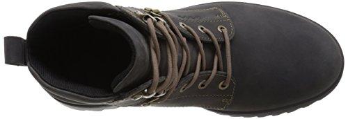 Ecco Uomo Darren Boot Invernale Alto Senza Luna