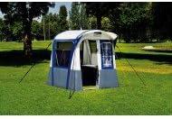 Convertende Cortina de Camping multifunción Domus. Cortina ...
